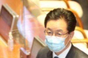'8차례 검찰 출석 거부' 정정순 체포안 오후 표결…의원 읍소 통…