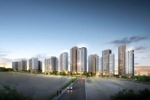 올해 1순위 청약통장 가장 몰린 아파트 GS건설 '자이(XI)'