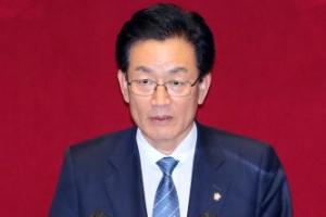 '8차례 출석거부' 정정순 체포동의안 민주당 가결… 찬성 167표·…