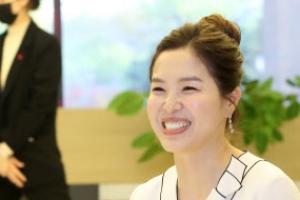 코미디언 김지선 부부, 300번째 서울 '아너 소사이어티'