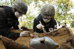 北 참여 없던 DMZ 공동 유해발굴, 내년에는 성사될까