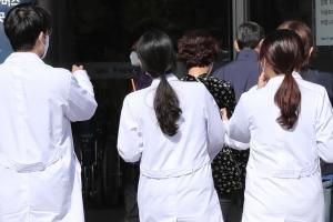 """의대생 국시 재응시 불발되자…의협 """"강력한 행동 대응"""" 경고"""
