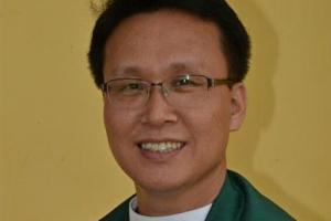 강인근 신부 교황청 자문위원 임명