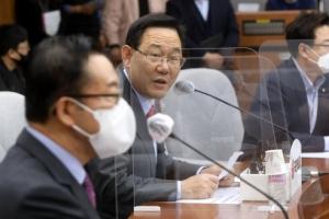 """국민의힘 """"성추행 보궐선거"""" """"공천은 2차 가해"""" 與에 총공세"""