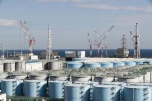 """후쿠시마 오염수 방류 결정에…중국 """"심각 우려"""""""