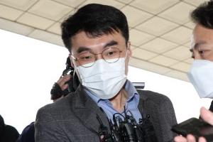 """김남국 '판사 집단행동 유도' 의혹에 """"말도 안돼. 소설"""""""