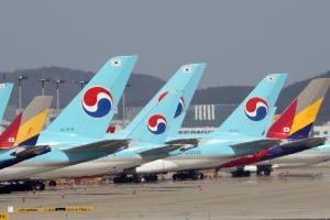 국적항공사 보유 항공기 11.5%는 기령 20년 넘은 낡은 항공기