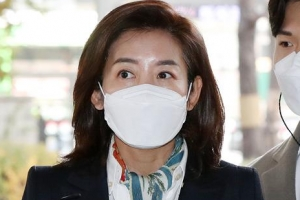 """윤건영 """"노무현 땐 침묵하라며""""vs나경원 """"노무현 반의 반만큼이…"""