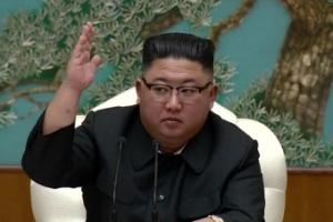 """국정원 """"김정은, 거물 환전상 처형…비합리적 지시 많아져"""""""