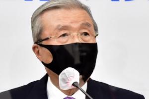 """김종인 '3차 재난지원금' 주장에 청와대 """"언급 적절치 않아"""""""