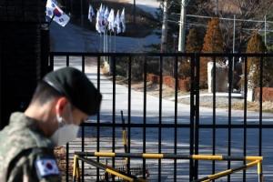 오후 6시까지 252명 신규확진…철원 군부대서 30여명 집단감염