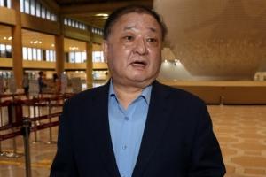 주일대사에 일본통 '비문' 강창일… 한일관계 복원 시동