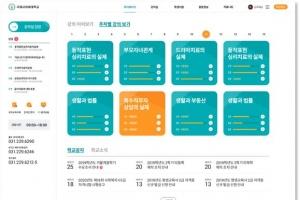 국제사이버대학교, 웹어워드 코리아 2020 교육 부문 대상 수상