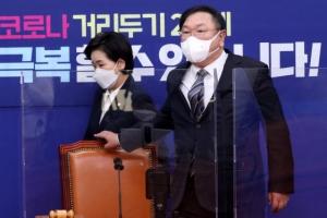 """'국정조사'까지 꺼낸 與 """"윤석열, 거취 결정하라"""" 총공세"""