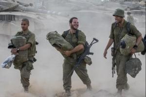 예비군이 승진·월급 1.5배 수당… 중동 최강 이 나라 '軍금해'