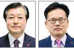 위기의 롯데 인사 '칼바람'… 임원 100명 줄였다
