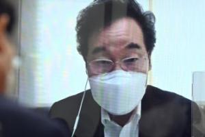 더 독해진 '엄중낙연', 정기국회 입법에 대선 걸렸다
