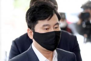 '해외 원정도박' 1천500만 원 선고받은 양현석