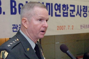 김종인 '핵무장론'에 우려 표시한 前 주한미군사령관