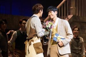 뮤지컬 '베르테르' 20주년 공연, 한·일서 온라인 유료 상영