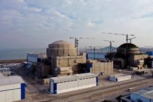 원전기술 속도 내는 중국…'부품 국산화' 원전 가동 성공