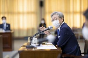"""이재명 """"내년 1월 3차 재난지원금 지역화폐로"""" 여 의원들에 호소…"""
