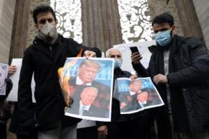 이스라엘 '이란 핵과학자' 암살 배후로… 바이든 중동정책 꼬인다…