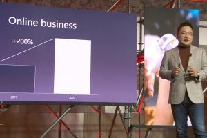 시그니아 보청기, 세계 최초 X센서 탑재 '시그니아 X플랫폼' 출시…