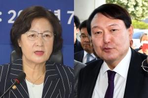 """""""'윤석열 직무배제 집행정지' 오늘 결정 안 난다…이르면 내일""""…"""