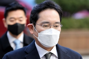 이재용 국정농단 파기환송심 다음달 21일 재판 마무리