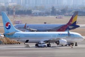 '메가 항공사' 이르면 2022년 이륙… 노조 반발·자금 확보가 변…
