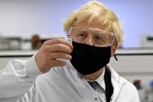 영국 첫 코로나 백신 접종 서방국가 되나…2일 승인 전망