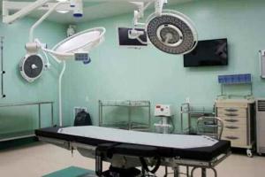 첨단 의료·검사설비 갖춘 북한 병원