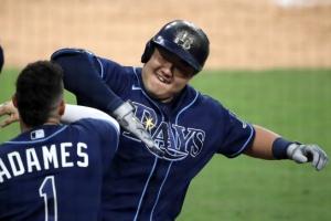 최지만, MLB 시범경기서 볼넷 첫 출루… 김하성, 6타수 1안타 기록