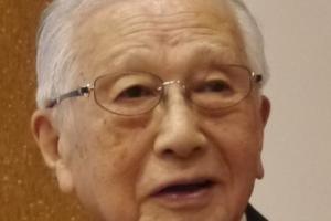 '한국 사랑 각별' 日 불교학자 이시가미 젠노 입적