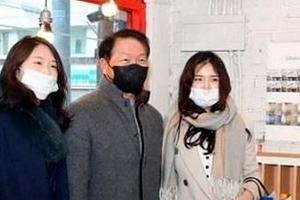 """최태원 둘째 딸, """"북한 나진항 주목하라"""" 연구 칼럼 기고"""