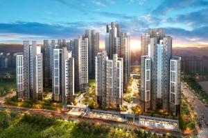 새 아파트 선호 현상에 공급 가뭄 지역 내 신규 분양 단지 '인기'…