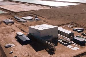 포스코, 이차전지소재 밸류체인 구축…2030년 매출 23조 목표