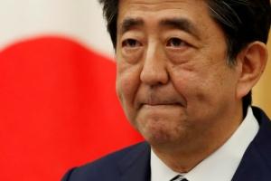 일본 검찰, 아베 직접수사 착수…'벚꽃모임' 전야제 의혹 관련