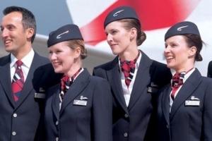 """""""비행 중 성매매 암시"""" 영국항공 승무원, 위험한 게시글"""