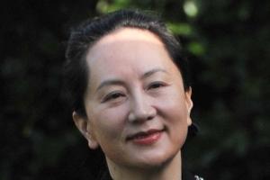 미중 무역갈등 완화 신호?… 화웨이 멍완저우 중국 귀환 협상