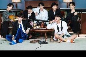 BTS, 빌보드 연말결산 '톱 듀오·그룹'서 처음으로 1위