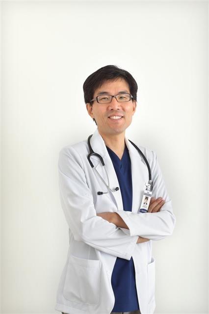 정형준 녹색병원 재활의학과 과장