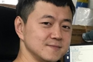 """문준용 """"6900만원 사업지원금 선정…자랑해도 될 일"""""""