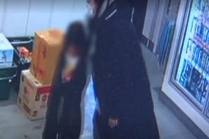 """길에서 발견된 내복여아 사건 '기소유예'…""""출근 뒤에도 아이 살…"""