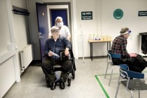 EU 백신 접종 1위 덴마크 비결은 '신뢰'