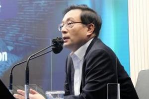 """손태승 """"우리금융, 아마존·구글처럼 매일을 첫날같이"""""""