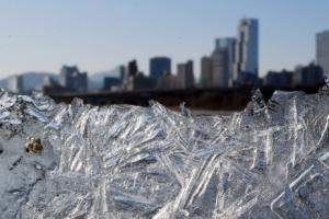서울, 다시 겨울왕국