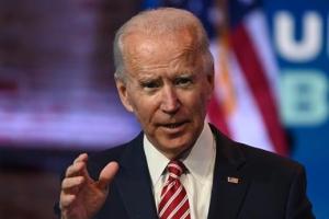 바이든 취임연설 화두 '단합'…트럼프 분열의 정치 지운다