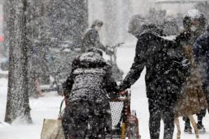 다행히 빗나간 예측… 서울 출근길 대란 없었다